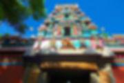 Mariamman Hindu Temple.Sai Gon Travel Guide