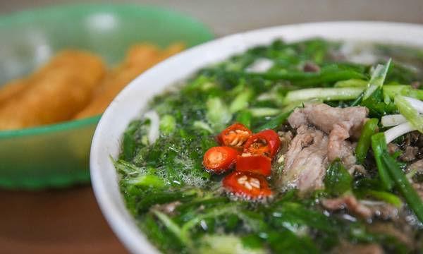 Pho Hanoi Travel Guide