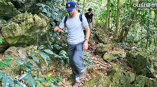 Cuc Phuog Trekking