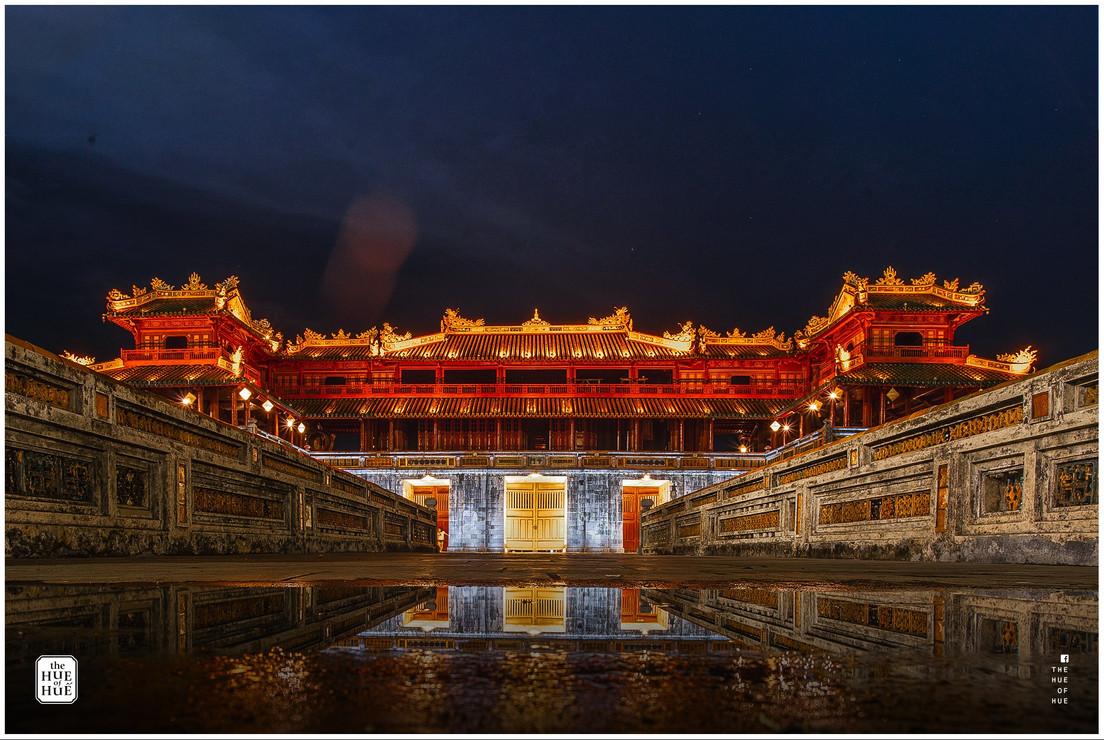 hue World Heritage Sites of Vietnam