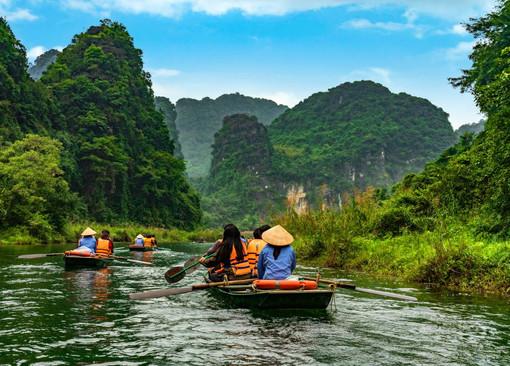 Trang An - World Heritage Sites of Vietnam