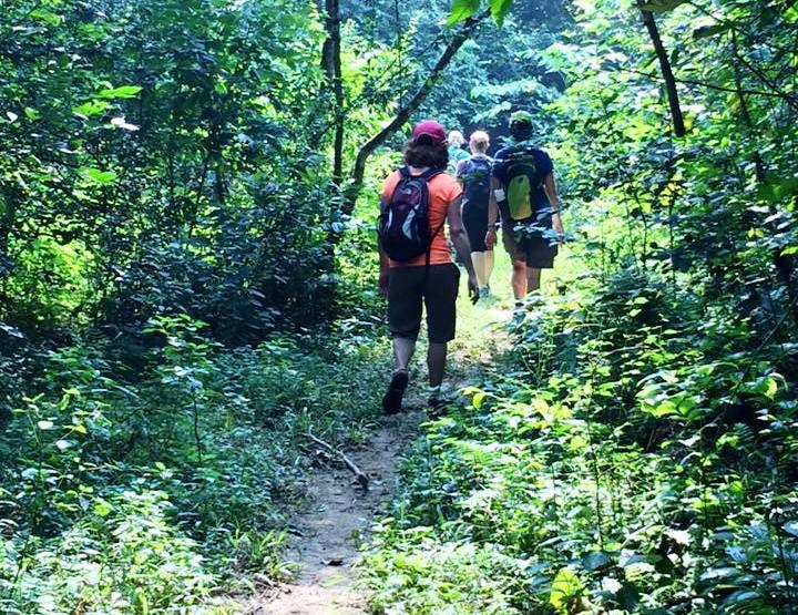 Cuc Phuong National Park Trek