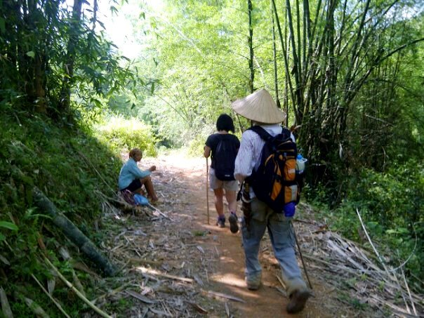 Pu Luong Hiking Tour