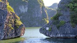 Hidden Lagoon
