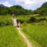 Pu Luong Trek