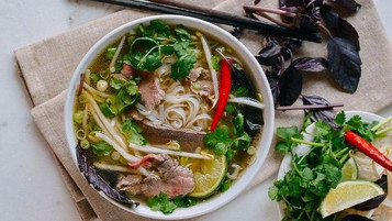 Must-Try Food in Ho Chi Minh City