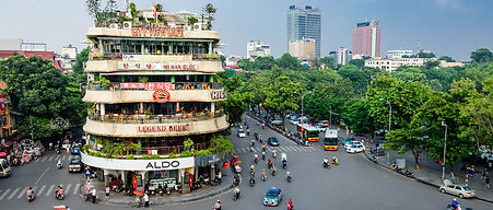 Hano City