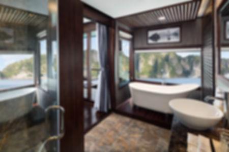 Premium Suite Bathroom