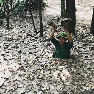 cu chi tunnels - Top 10 Must-see Destinations in Vietnam.jpg.jpg