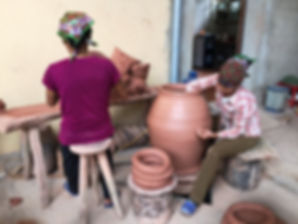 Phu Lang Pottery