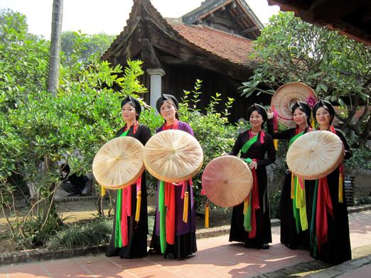 lim festival vietnam the principal holidays and festival in Vietnam