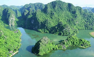 Tour to Trang An