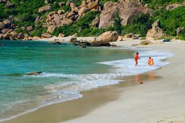 binh ba island the hidden places in central vietnam