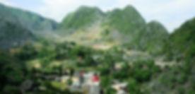 Dong Van Karst Geo-Park