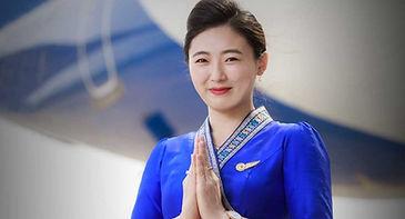 laos hostess