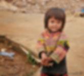 The children - Ban Pho village.JPG