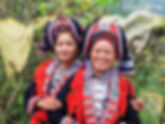 Red Yao People