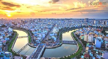 City of Saigon