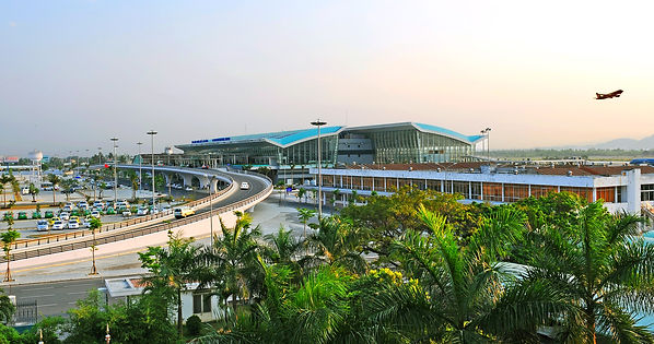 Hoi An travel guide  Danang_Airport_Overview.jpg