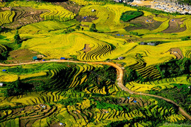 y ty The hidden places in Northern Vietnam