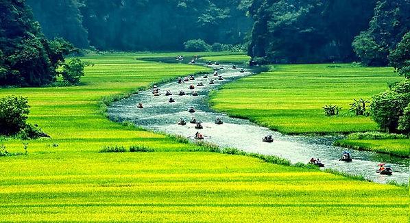 Van Long Natural Reserve.jpg