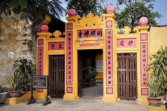 Hoi An travel guide Museum of History and Culture.jpg