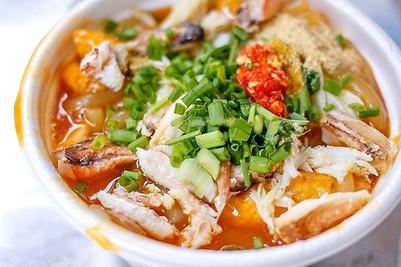 banh-canh-bot-loc Vietnamese Food