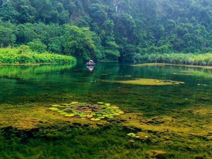 Peaceful Trang An