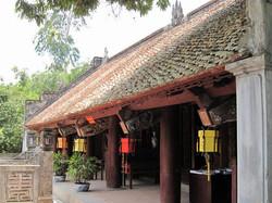 King Le Temple