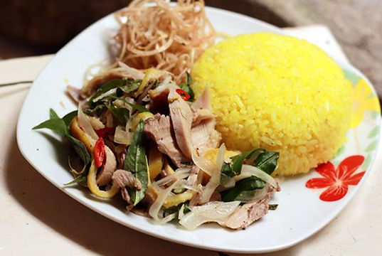 Hoi An travel guide chicken rice hoian.jpg