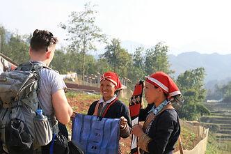Red Yao People