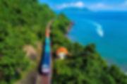 vietnam train.Hue Travel Guide