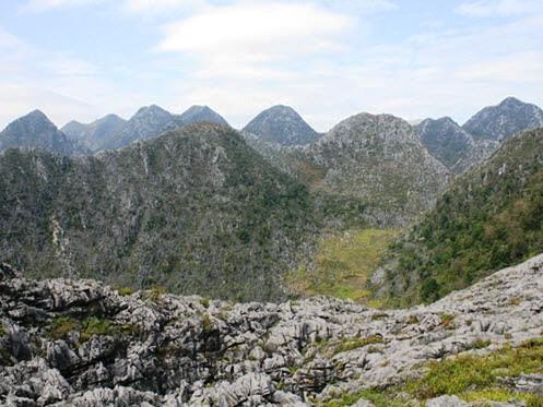 The Karst Geo-park