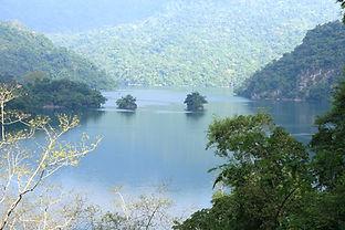 Bac Kan - Ba Be Lake