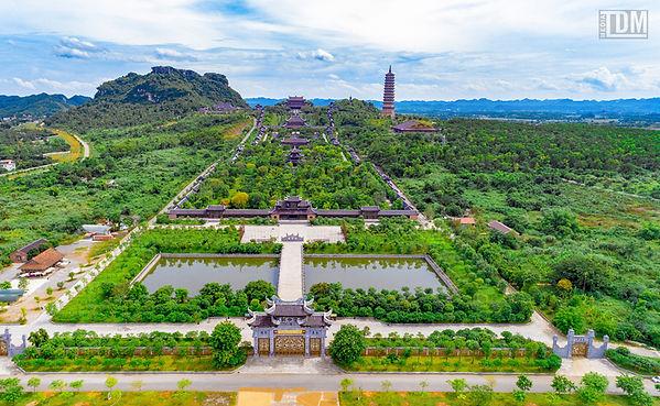 Ninh Binh Travel Guide bai dinh temple.jpg