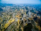 Amazing mountain landscape in Dong Van.p