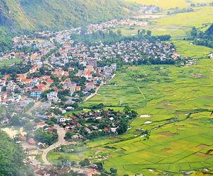 Tours to Ninh Binh