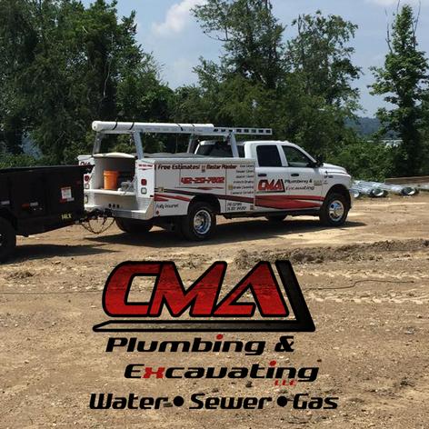 CMA Plumbing