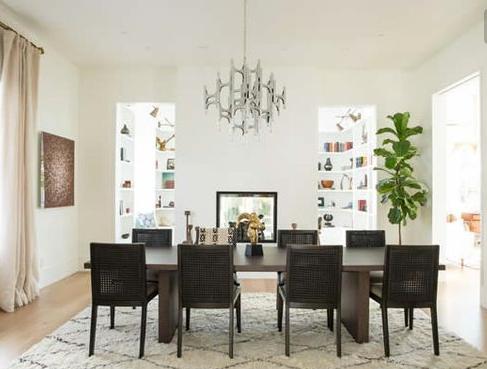 Interior Design - Single Room