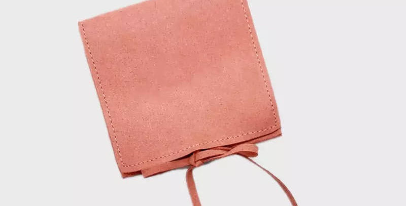 Jewellery Travel Pouch