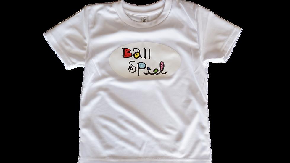 バルシュピール Tシャツ(白)