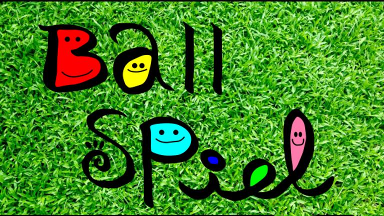 夏休み!バルシュピール ボール遊び教室 体験会