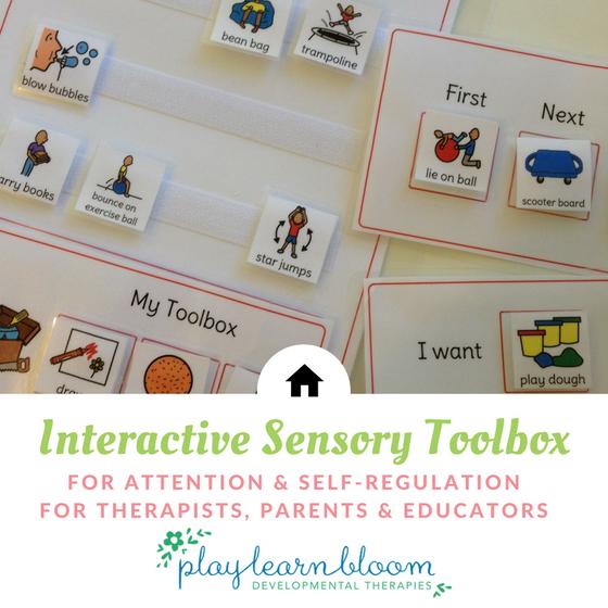 Self-regulation Tool