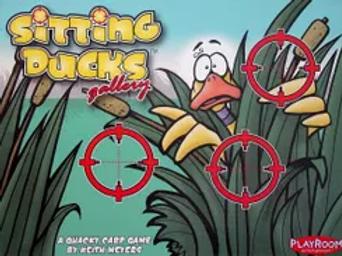 Sitting Ducks Gallery