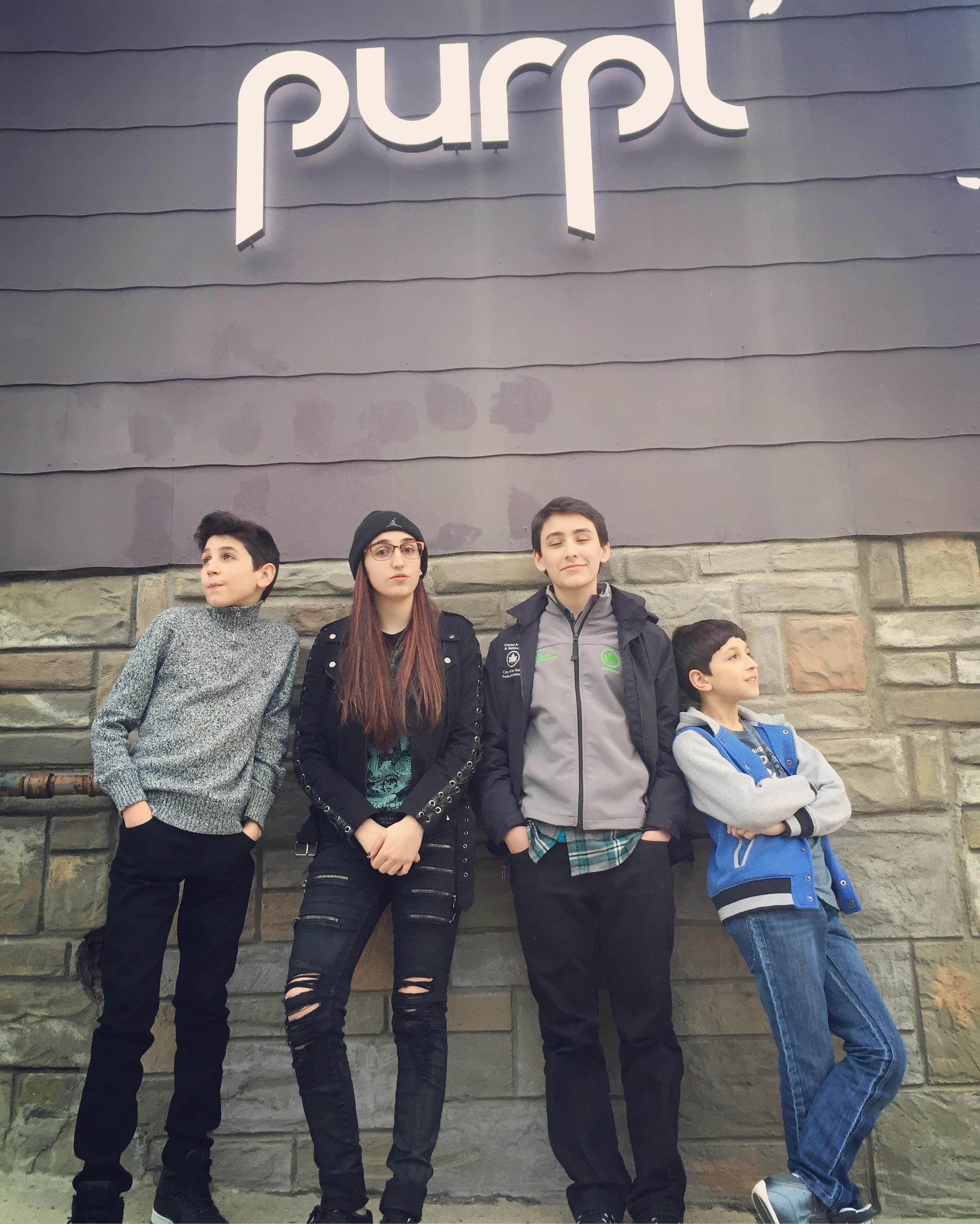 Purpl Crayon Studios