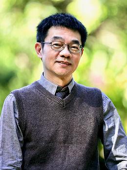 詹明峰老師