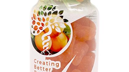 C.B.D Vitamin C + CBD Supplement