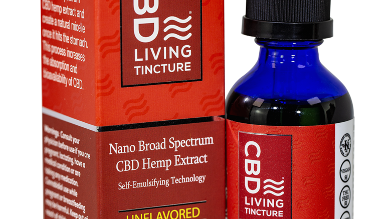 4500 mg Broad Spectrum