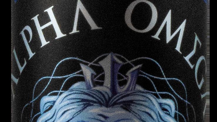 Poseidon - CBD Flavored Vape Juice