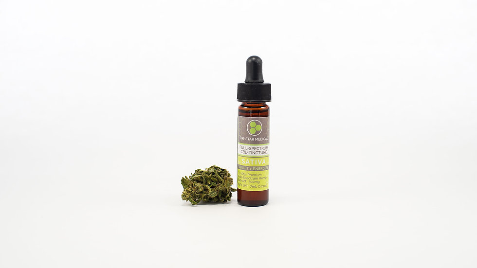 300 mg - Sativa